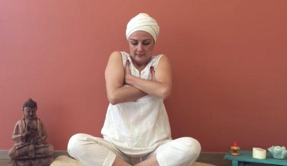 Meditación Guiada para el Equilibrio Emocional