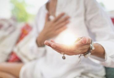¿Qué es Kirtan Kriya?