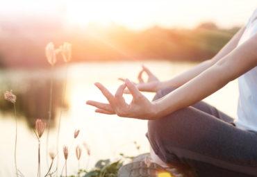 ¿Es cierto que meditar es tener la mente en blanco?