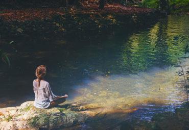 ¿Cuál es la diferencia entre yoga y meditación?