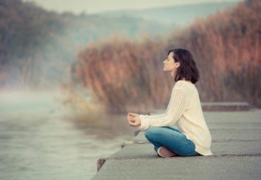 10 pasos para despejar la mente