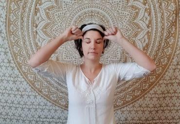 ¿Cómo relajar la mente en 3 minutos?