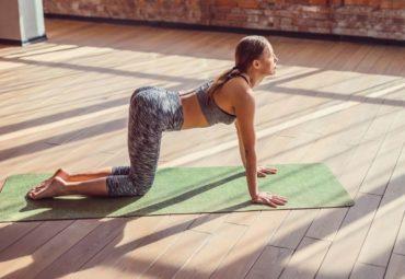3 ejercicios de Kundalini Yoga para la espalda