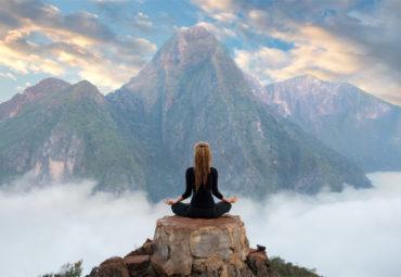 3 técnicas de meditación para principiantes