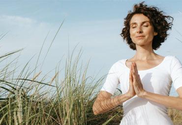 Los 5 mitos de la meditación